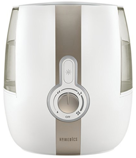 HoMedics UHE-CM65 Cool Mist Ultra Humidifier
