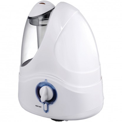 Optimus U-31002 1.5-Gallon Cool Mist Ultrasonic Humidifier