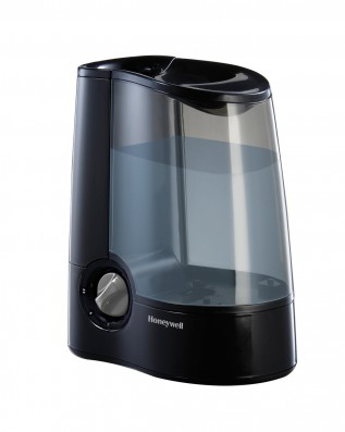 Honeywell HWM705B Filter Free Warm Moisture Humidifier, Black