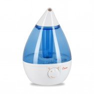 Crane Drop Shape Ultrasonic Cool Mist Humidifier